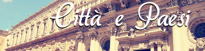 Città del Salento